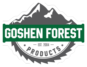 Goshen Forest Products Logo
